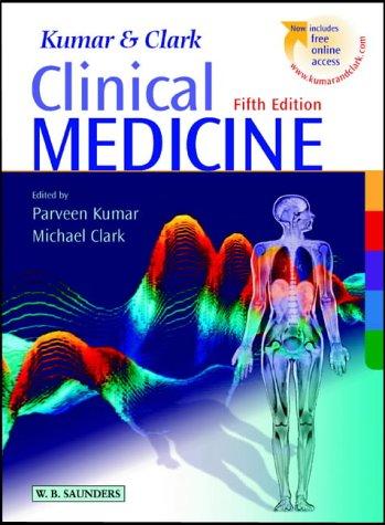9780702025792: Clinical Medicine