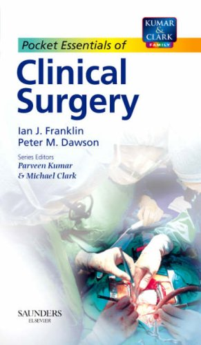 9780702026331: Essentials of Clinical Surgery, 1e (Pocket Essentials)