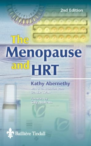 9780702026355: The Menopause and HRT