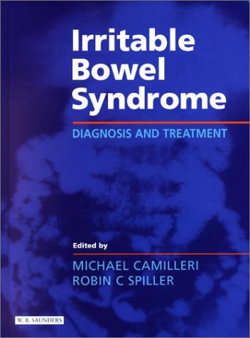 9780702026553: Irritable Bowel Syndrome: Diagnosis and Treatment, 1e