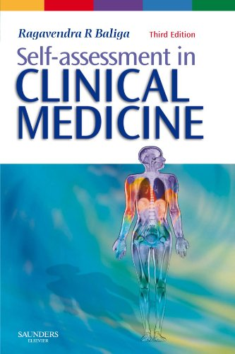 9780702026669: Self-Assessment in Clinical Medicine
