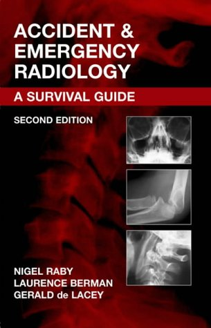 9780702026676: Accident and Emergency Radiology, 2e