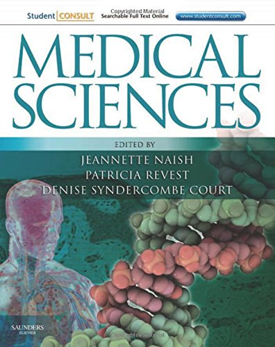 Medical Sciences: with STUDENTCONSULT access, 1e
