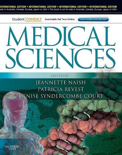 9780702026805: Medical Sciences