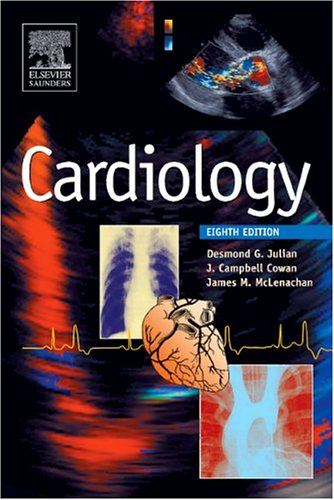 9780702026959: Cardiology, 8e