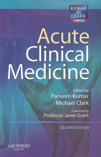 9780702027413: Acute Clinical Medicine, 2e