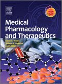 9780702027543: Medical Pharmacology and Therapeutics: with STUDENT CONSULT Access