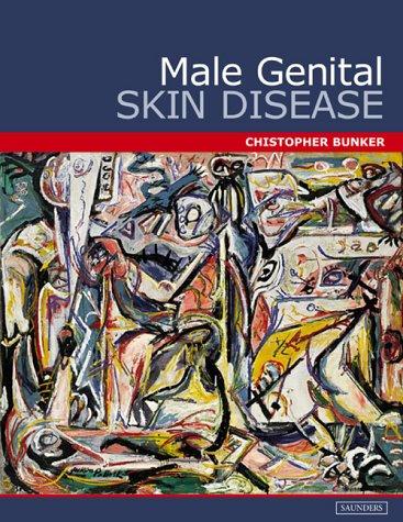 9780702027604: Male Genital Skin Disease