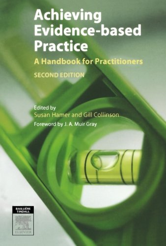 9780702027765: Achieving Evidence-Based Practice: A Handbook for Practitioners, 2e