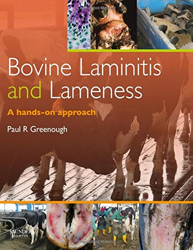 9780702027802: Bovine Laminitis and Lameness: A Hands on Approach, 1e