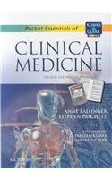 9780702028335: Pocket Essentials of Clinical Medicine - Book & PDA CD-ROM Package