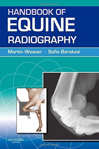 9780702028632: Handbook of Equine Radiography, 1e