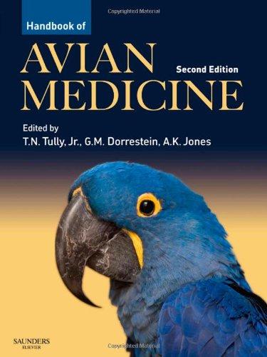 9780702028748: Handbook of Avian Medicine, 2e