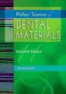 9780702029035: PHILLIPS SCIENCE OF DENTAL MATERIALS