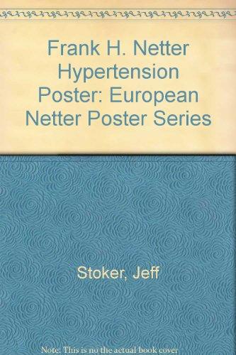 9780702029066: Frank H. Netter Hypertension Poster