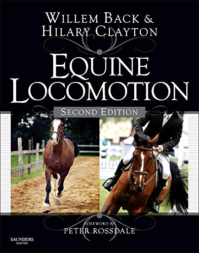 9780702029509: Equine Locomotion, 2e