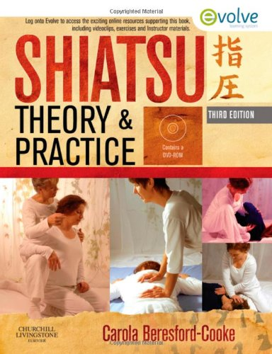 9780702029639: Shiatsu Theory and Practice, 3e