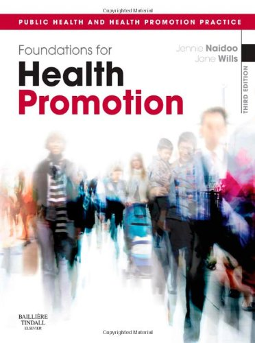 9780702029653: Foundations for Health Promotion, 3e (Public Health and Health Promotion)