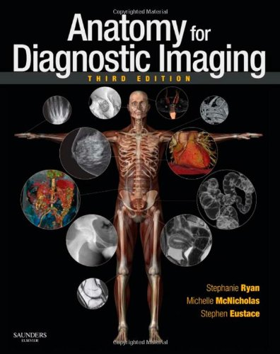 9780702029714: Anatomy for Diagnostic Imaging, 3e