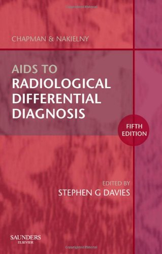 9780702029790: Aids to Radiological Differential Diagnosis, 5e