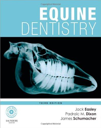 9780702029806: Equine Dentistry, 3e