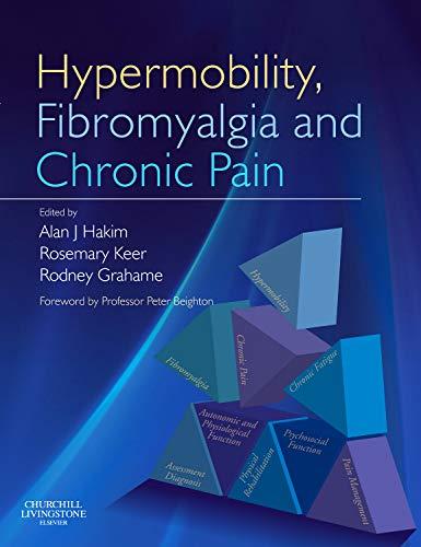 9780702030055: Hypermobility, Fibromyalgia and Chronic Pain