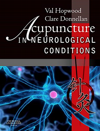 9780702030208: Acupuncture in Neurological Conditions, 1e