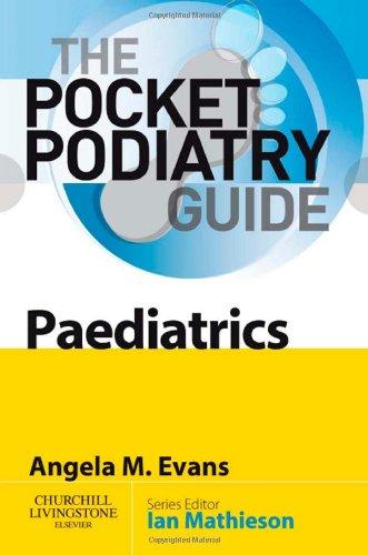 9780702030314: Pocket Podiatry: Paediatrics