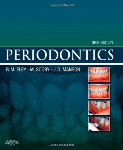 9780702030659: Periodontics, 6e