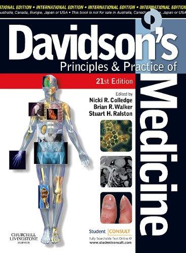 9780702030840: Principles and Practice of Medicine