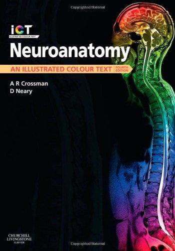 9780702030864: Neuroanatomy: An Illustrated Colour Text, 4e