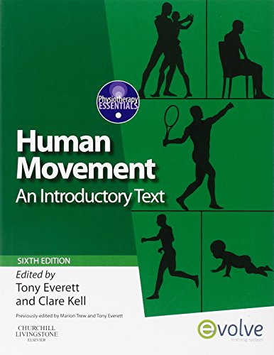9780702031342: Human Movement: An Introductory Text (Physiotherapy Essentials)