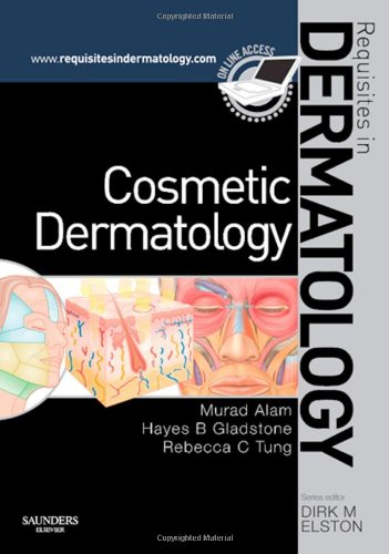 9780702031434: Cosmetic Dermatology: Requisites in Dermatology Series, 1e