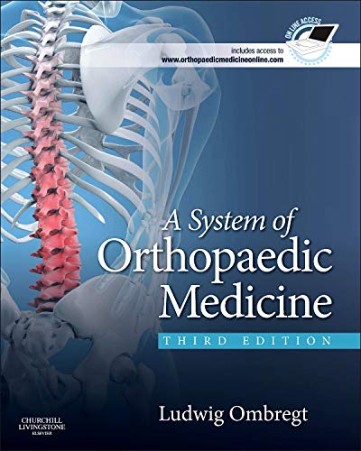 9780702031458: A System of Orthopaedic Medicine, 3rd Edition