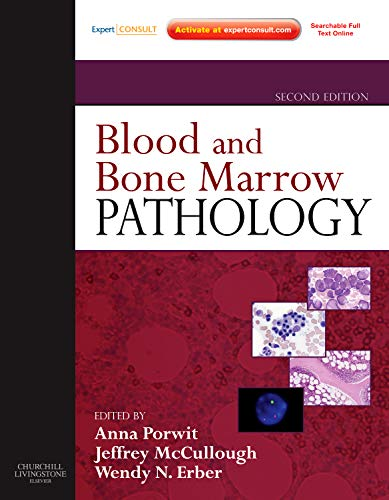 9780702031472: Blood and Bone Marrow Pathology: Expert Consult: Online and Print, 2e