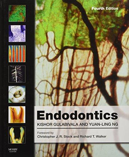 9780702031557: Endodontics, 4e