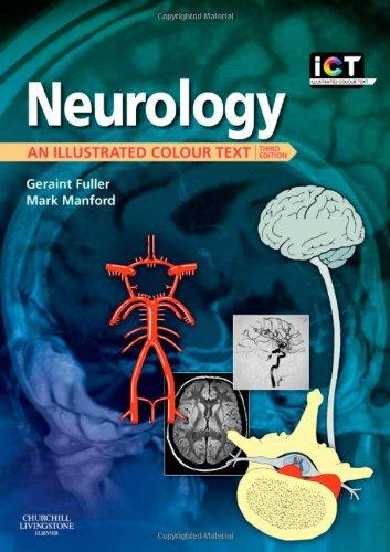 9780702032240: Neurology: An Illustrated Colour Text, 3e