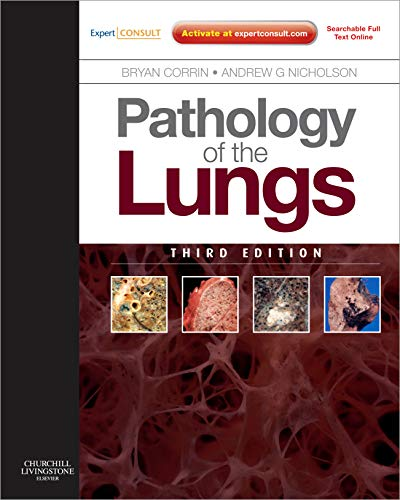 9780702033698: Pathology of the Lungs: Expert Consult: Online and Print, 3e