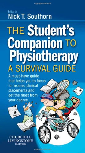 9780702033803: The Student's Companion to Physiotherapy: A Survival Guide, 1e