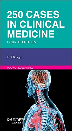 9780702033865: 250 Cases in Clinical Medicine, 4e