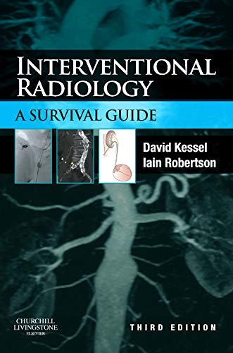 9780702033896: Interventional Radiology: A Survival Guide, 3e