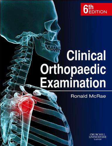 9780702033926: Clinical Orthopaedic Examination
