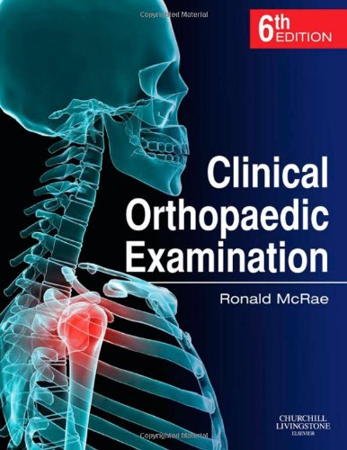 9780702033933: Clinical Orthopaedic Examination, 6th Edition