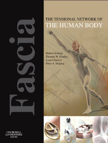 9780702034251: Fascia: The Tensional Network of the Human Body: The science and clinical applications in manual and movement therapy, 1e