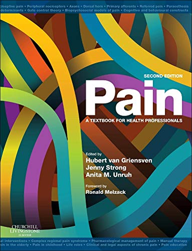 9780702034787: Pain: a textbook for health professionals, 2e
