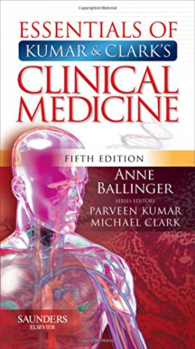 9780702035234: Essentials of Kumar and Clark's Clinical Medicine, 5e