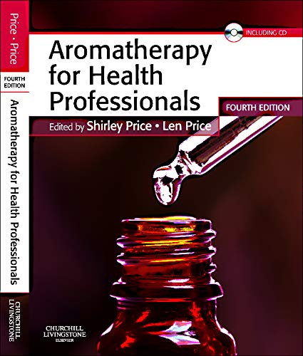 9780702035647: Aromatherapy for Health Professionals, 4e