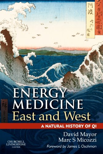 9780702035715: Energy Medicine East and West: A Natural History of QI, 1e
