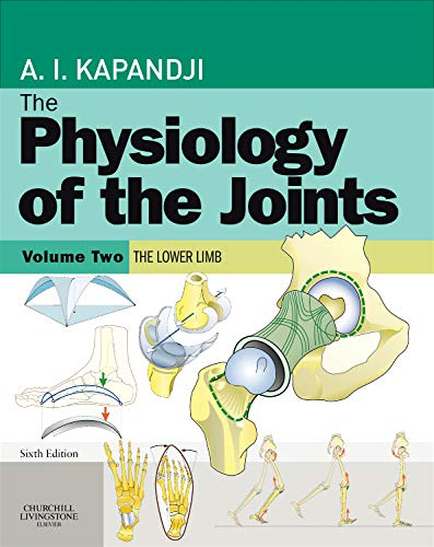 9780702039423: Physiology of the Joints: Volume 2 Lower Limb, 6e
