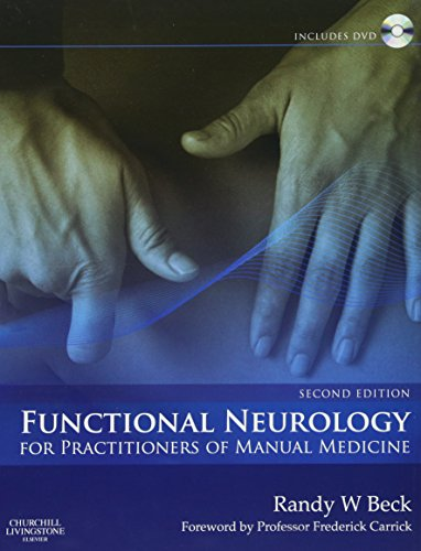 9780702040627: Functional Neurology for Practitioners of Manual Medicine, 2e